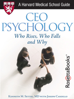 CEO Psychology-200