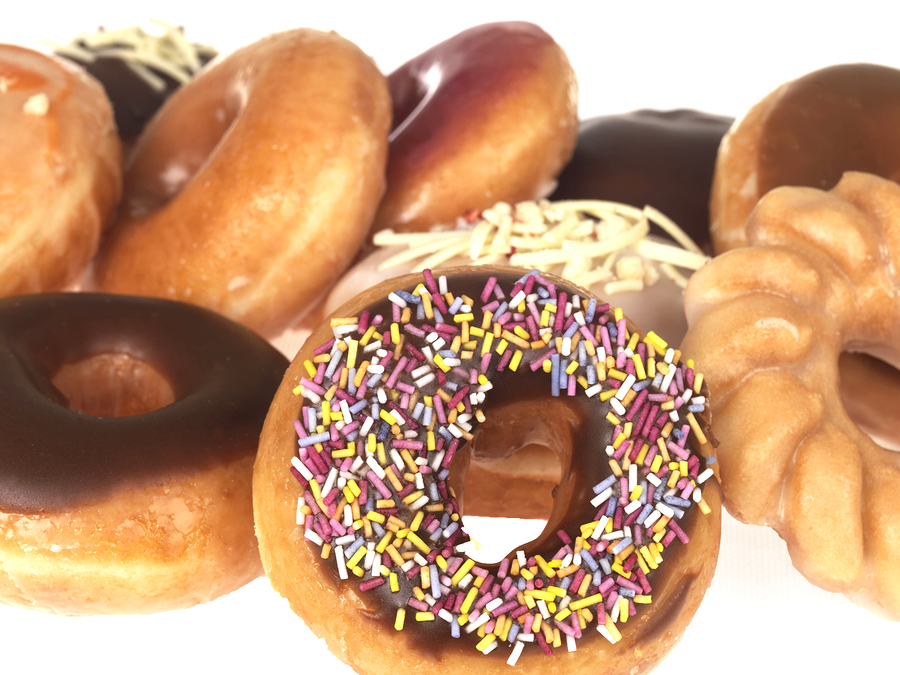 """FDA gets with the evidence, proposes that trans fats are not """"safe"""""""