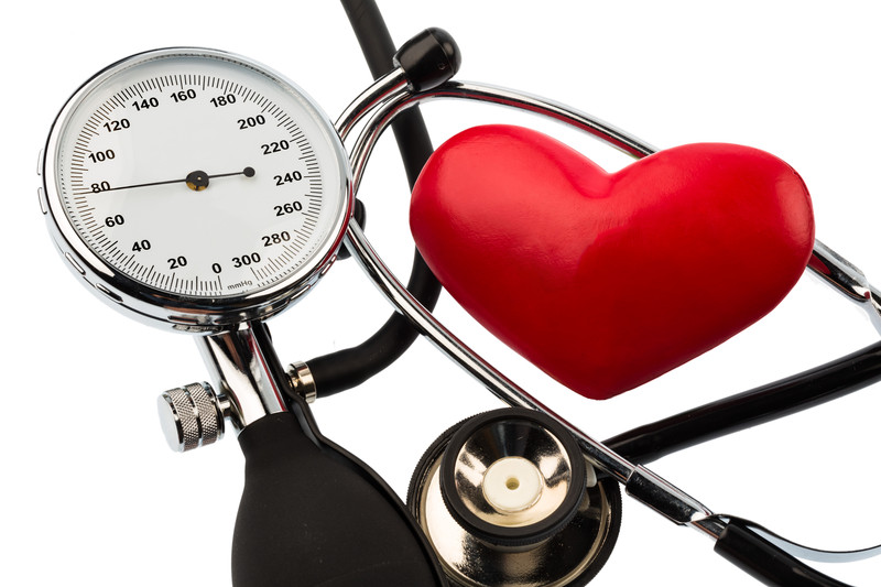 high blood pressure and memory