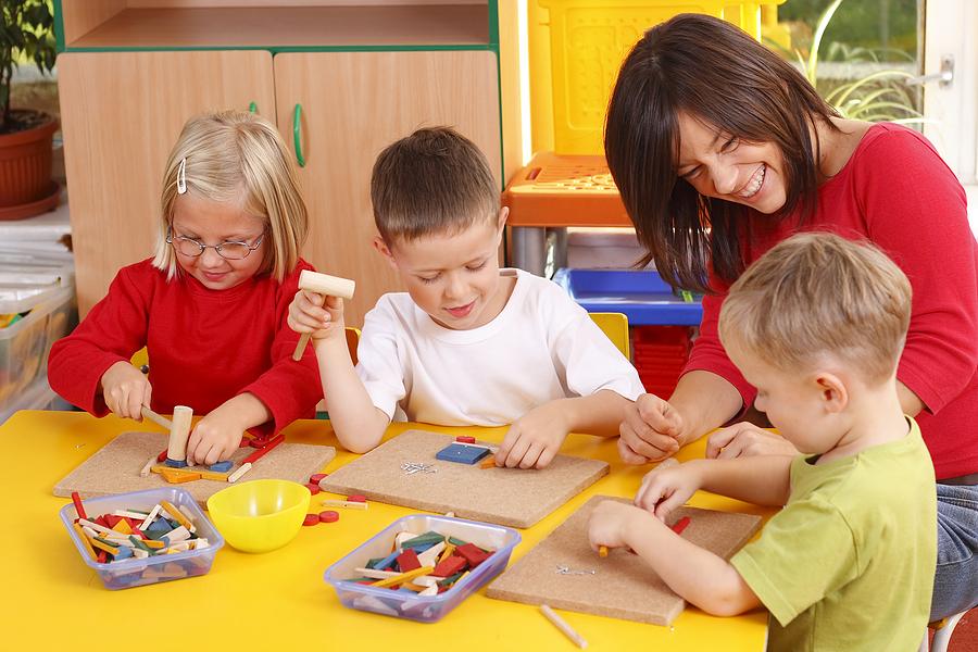 Kindergarten Redshirting Is Popular But Is It Necessary Harvard