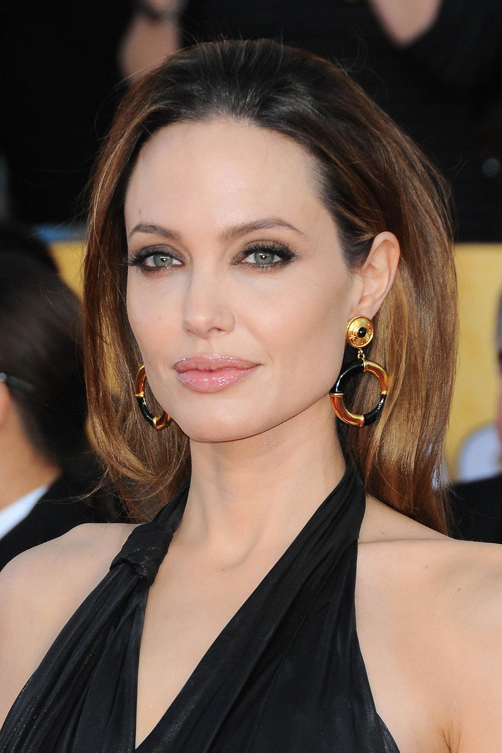 Foto Angelina Jolie nude (11 photo), Topless, Hot, Instagram, bra 2018