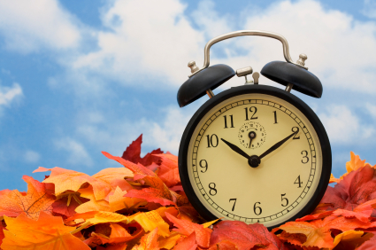 Daylight Saving Time Fall Back Doesnt Equal Sleep Gain