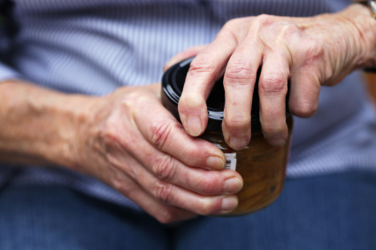 Grip Strength May Provide Clues To Heart Health Harvard Health
