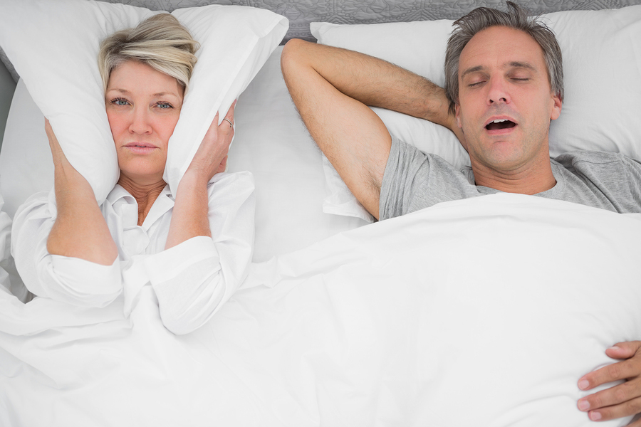Oral appliances may work for mild but not severe sleep apnea