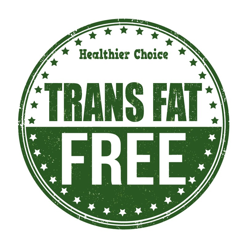 The long goodbye: FDA ruling will eliminate trans fats from U S  foods