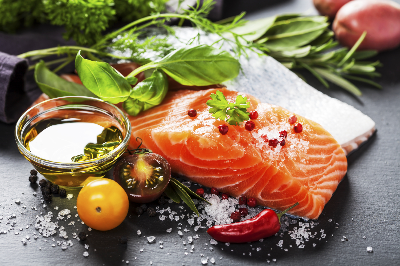 Image result for How the Mediterranean diet can improve your health