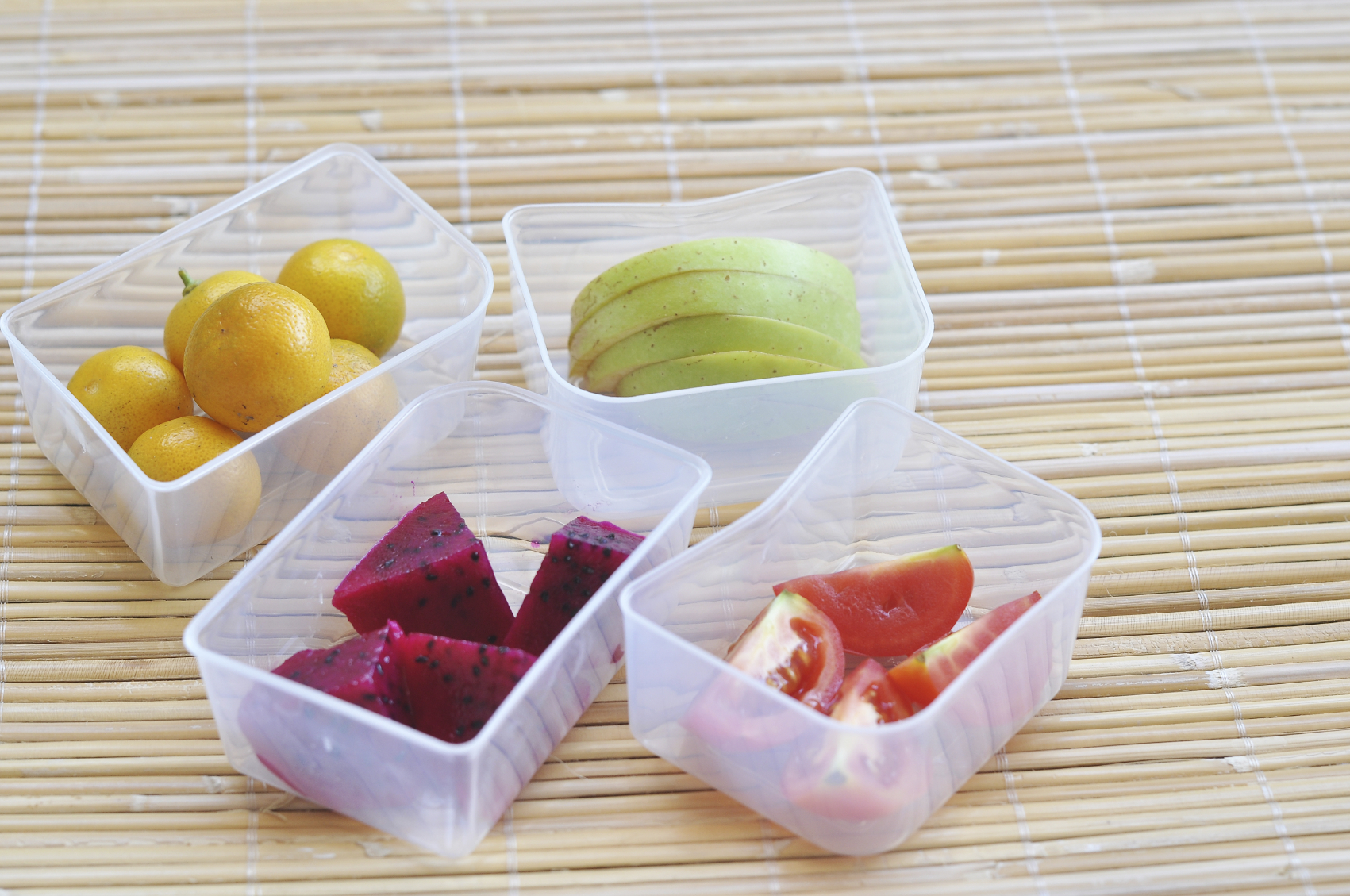 Healthy Convenient Meals On The Go Yes You Can Harvard Health Medium Summer Fresh Tupperware Typical Convenience Foods