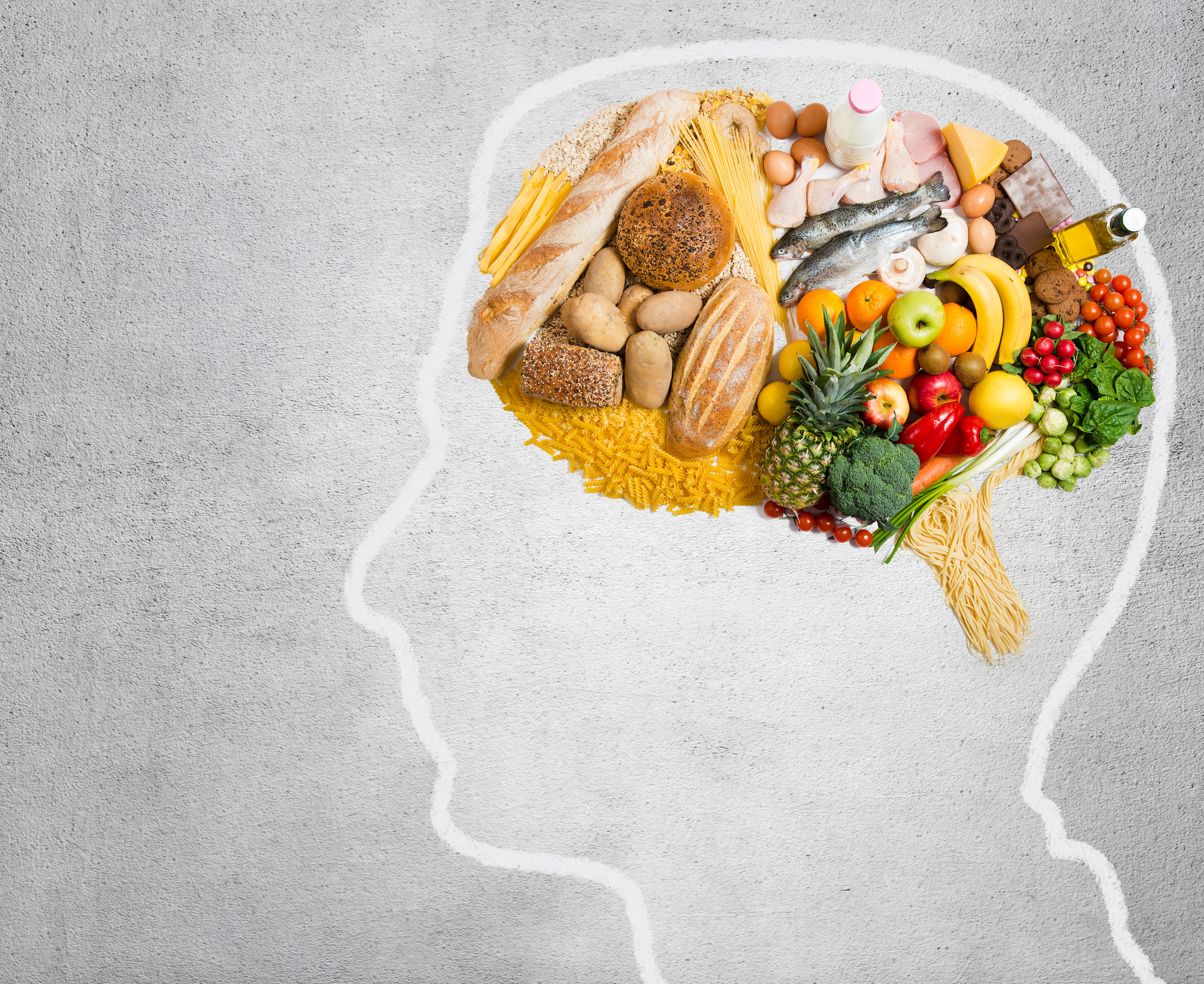 how diet impacts memory