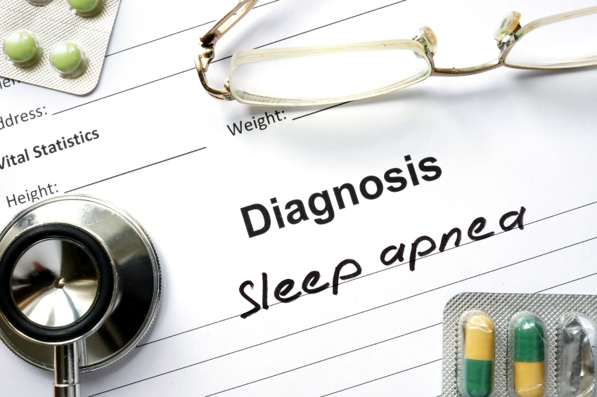 Gout: Sleep apnea may raise your risk - Harvard Health Blog