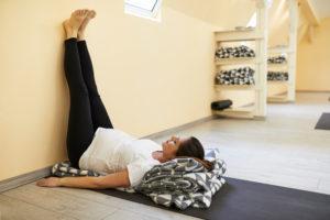 yoga for better sleep  harvard health blog  harvard