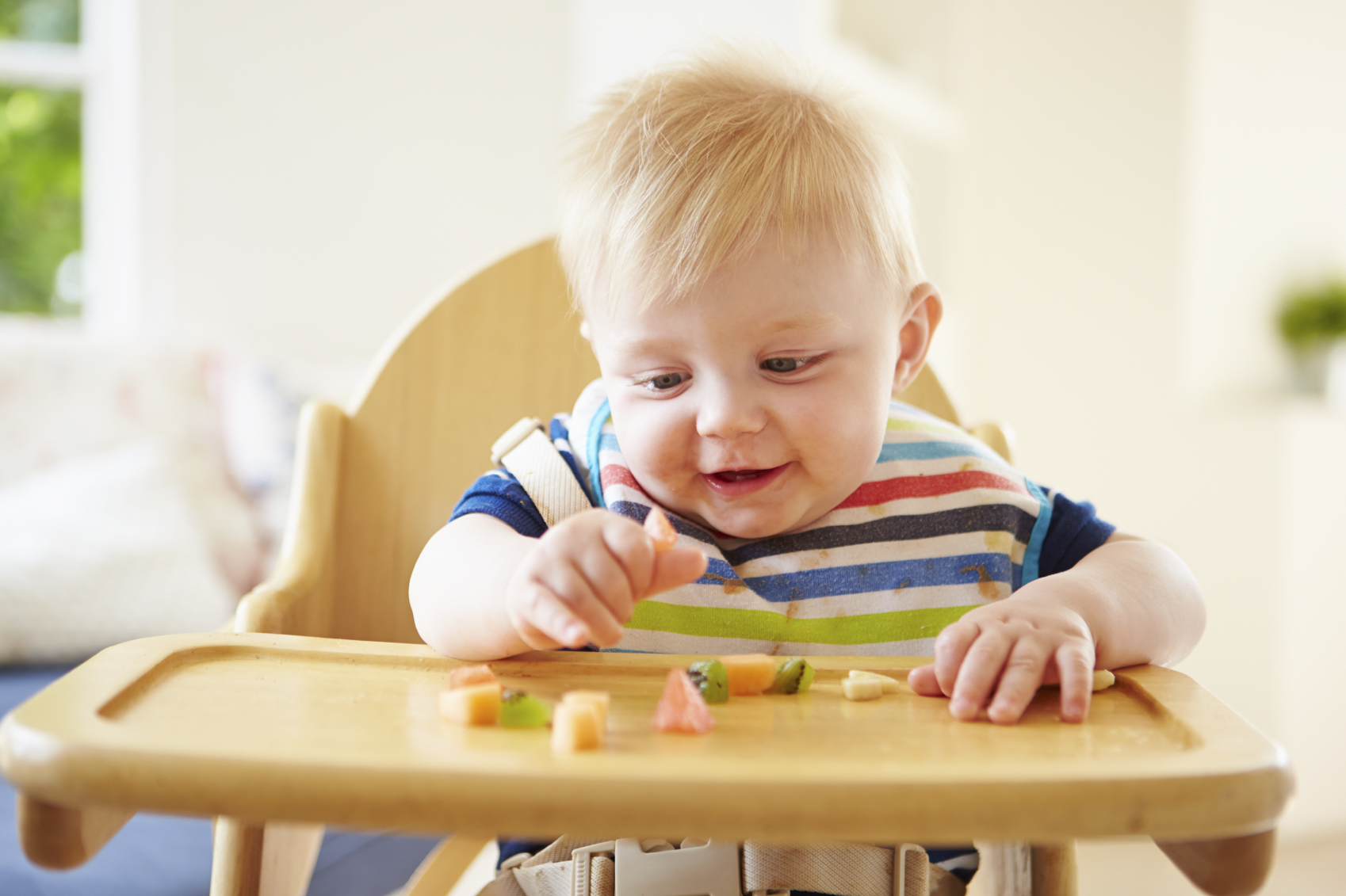 15e6eb70a Starting your baby on solids  Here are three new things I tell parents ...