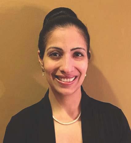 Maneet Kaur, MD