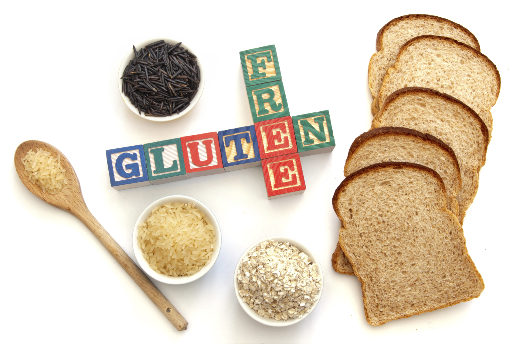 Allergic to gluten in the child: symptoms, diagnosis, treatment