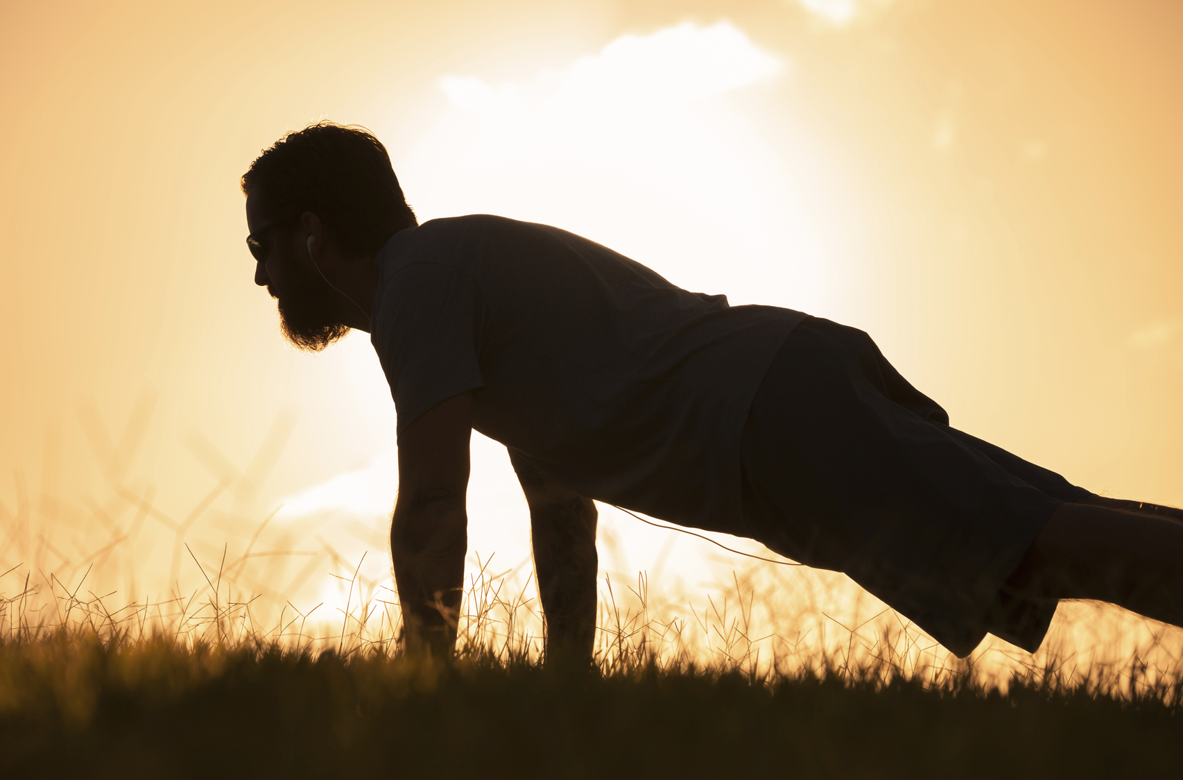 4615cd2747 The rise of push-ups  A classic exercise that can help you get stronger ...
