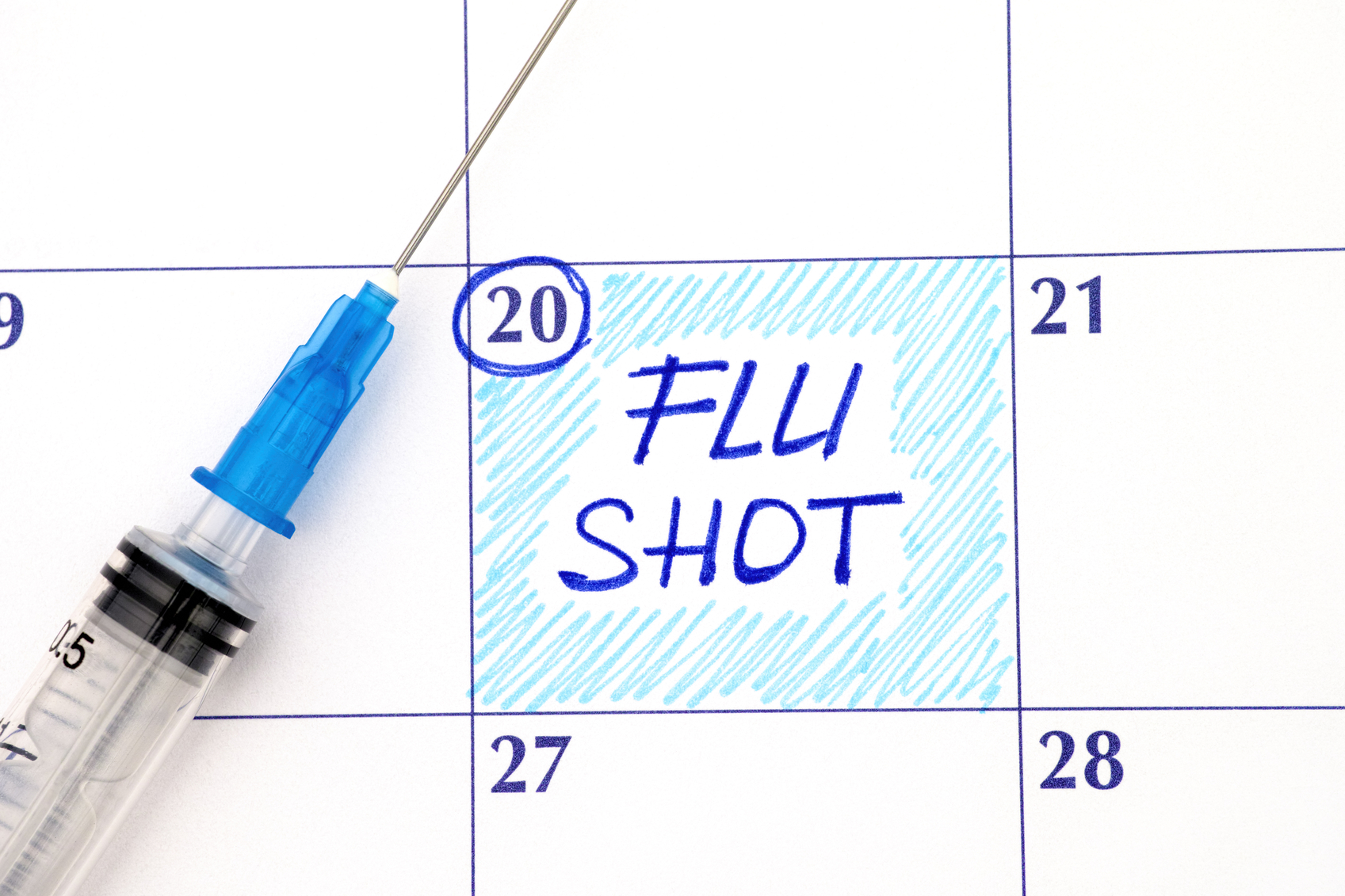 Egg Allergy And Flu Shot Blog Stock Photo Agencies Editor