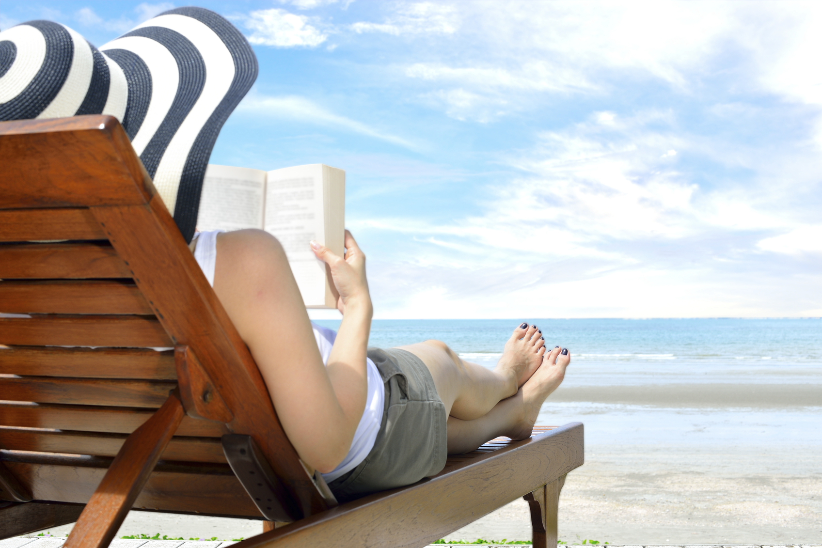 Regular meditation more beneficial than vacation