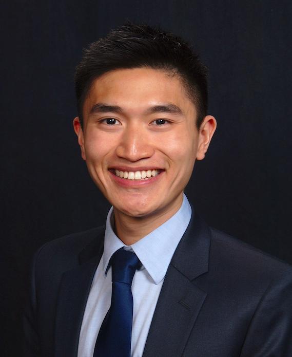 Dominic Wu, MD