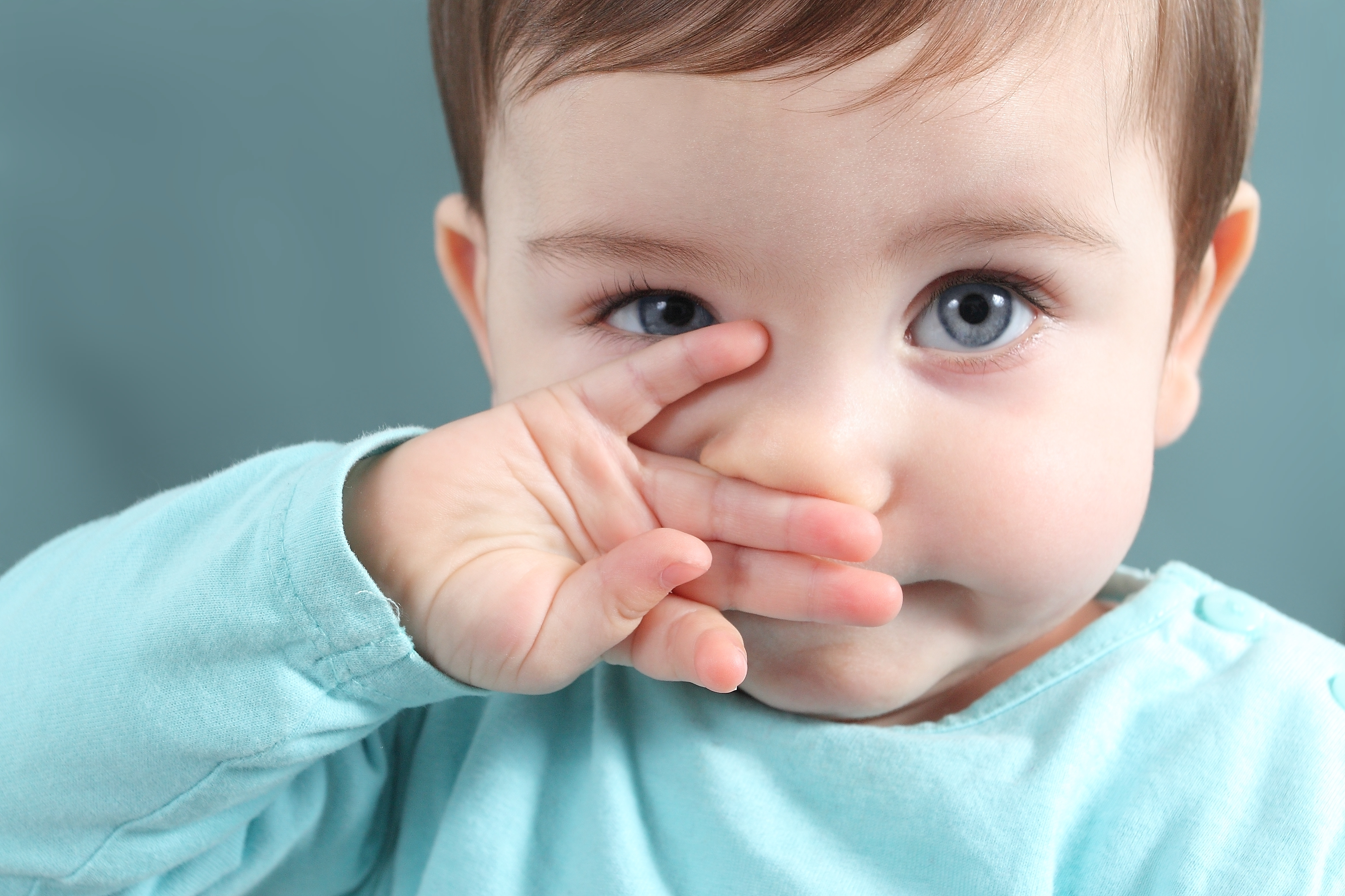 Runny nose in infants: symptoms, diagnosis, treatment and prevention 13