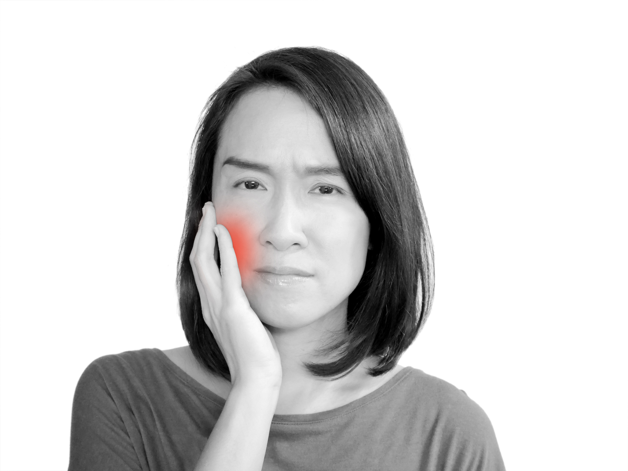 Unlocking the lock jaw: Temporomandibular Joint (TMJ) dysfunction ...
