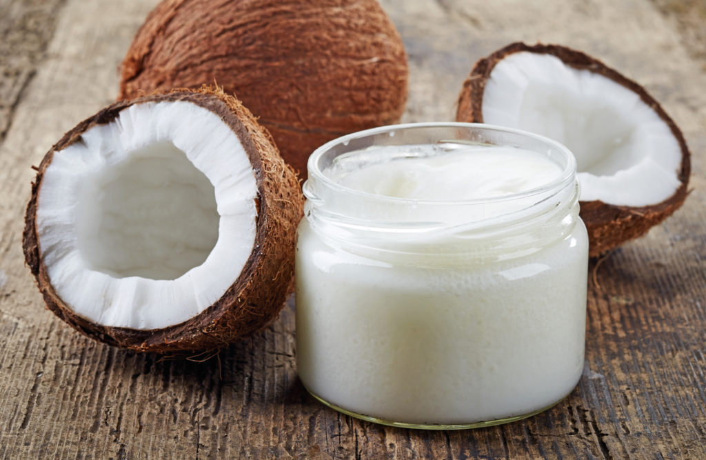 Is there a place for coconut oil in a healthy diet? - Harvard Health Blog