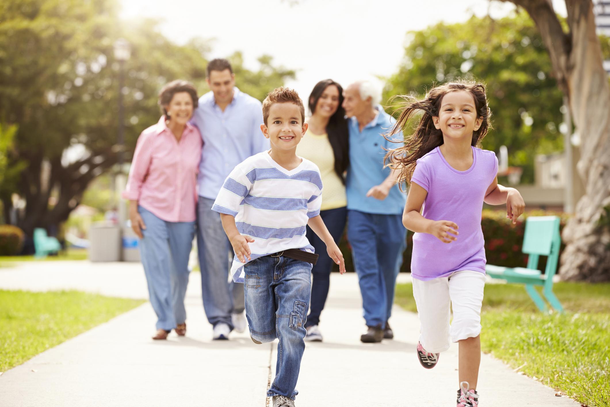 Have kids, live longer? - Harvard Health Blog - Harvard Health