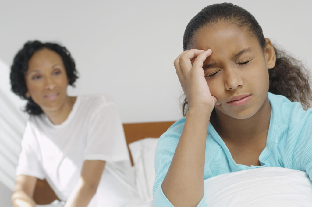 8 things to watch for when your child has a headache - Harvard Health