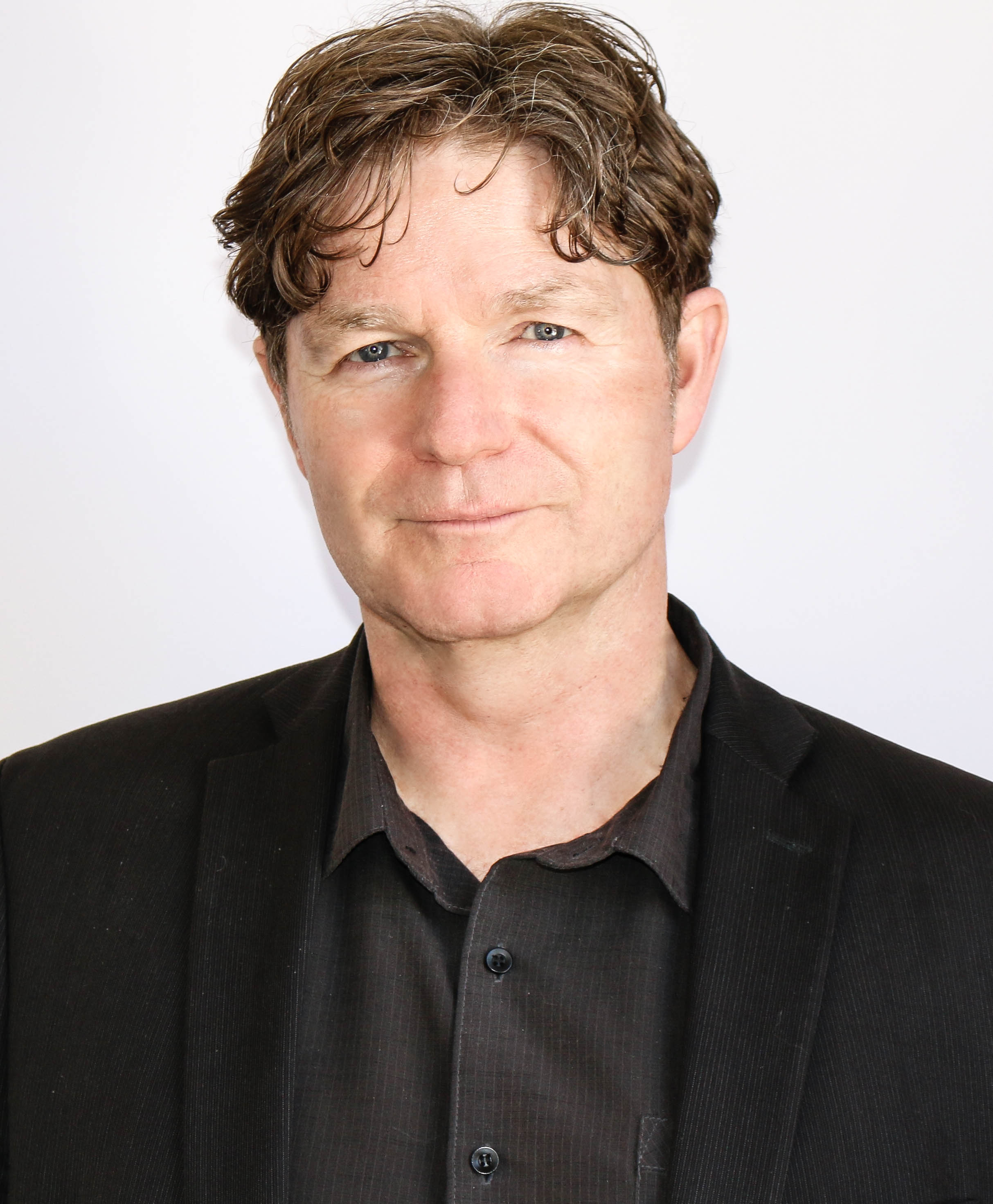 John F. Kelly, PhD