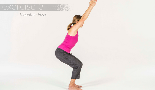 You can do yoga: A simple 15-minute morning routine