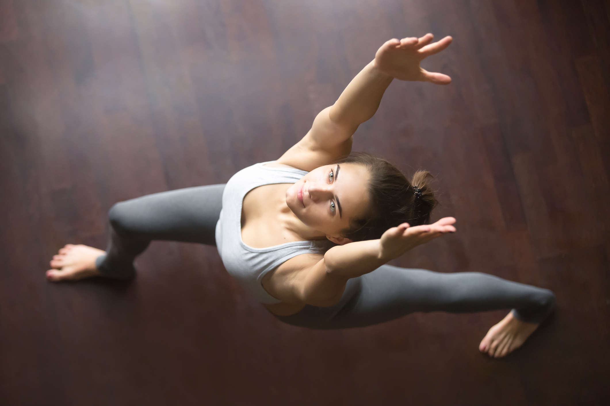 You Can Do Yoga A Simple 15 Minute Morning Routine Harvard Health Blog Harvard Health Publishing