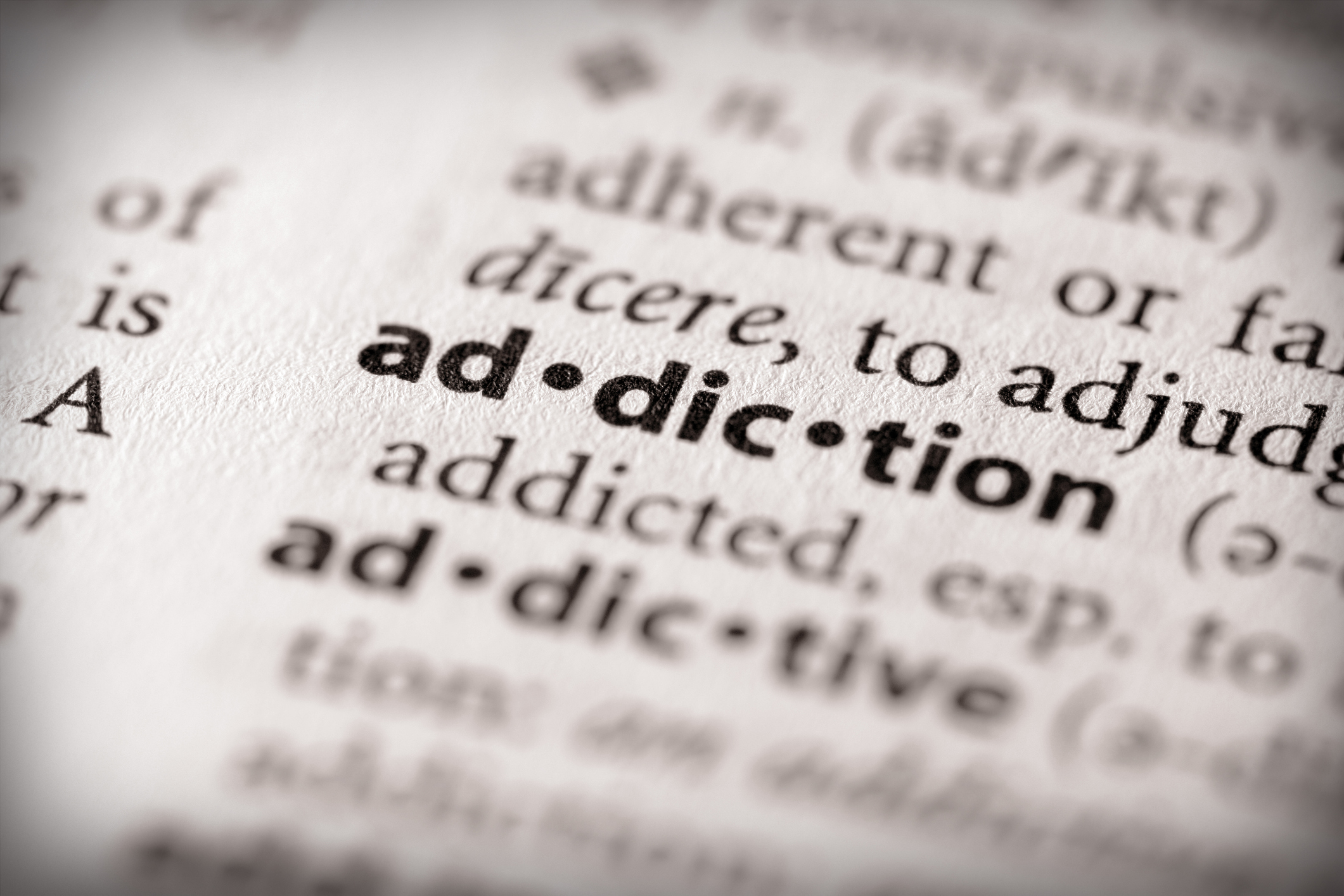 What is addiction? - Harvard Health Blog - Harvard Health Publishing