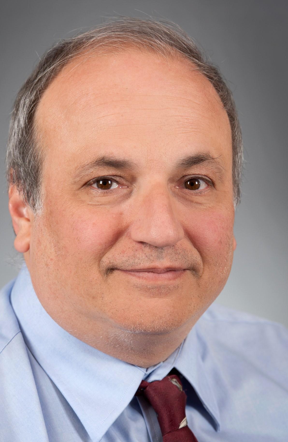 Athos Bousvaros, MD