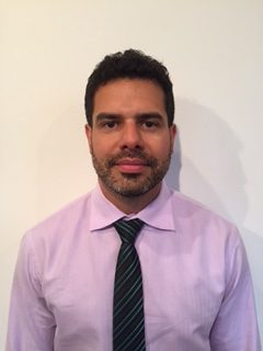 Marcelo Campos, MD
