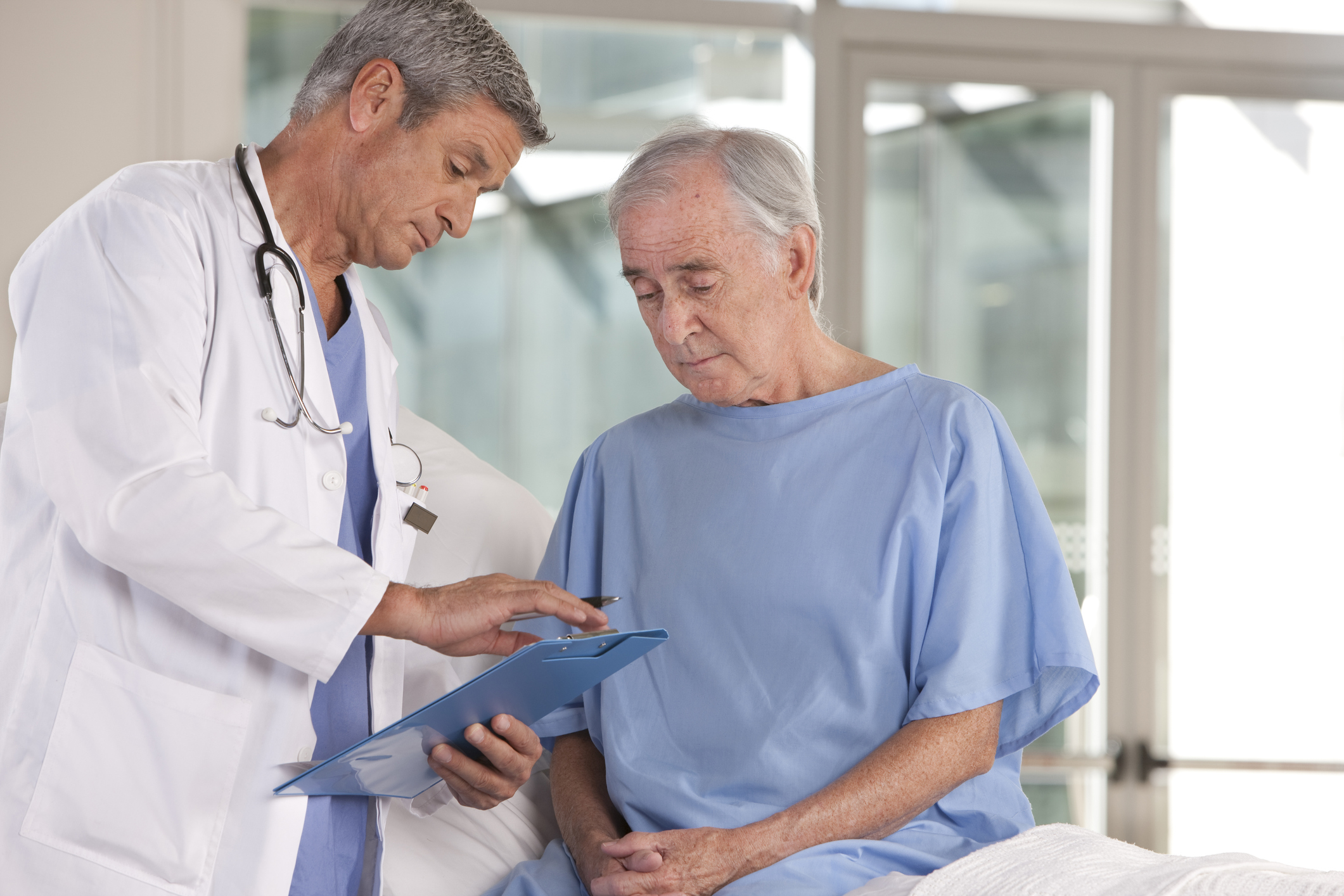 Hormonal Drug Boosts Survival After Prostate Cancers Return: Study pictures