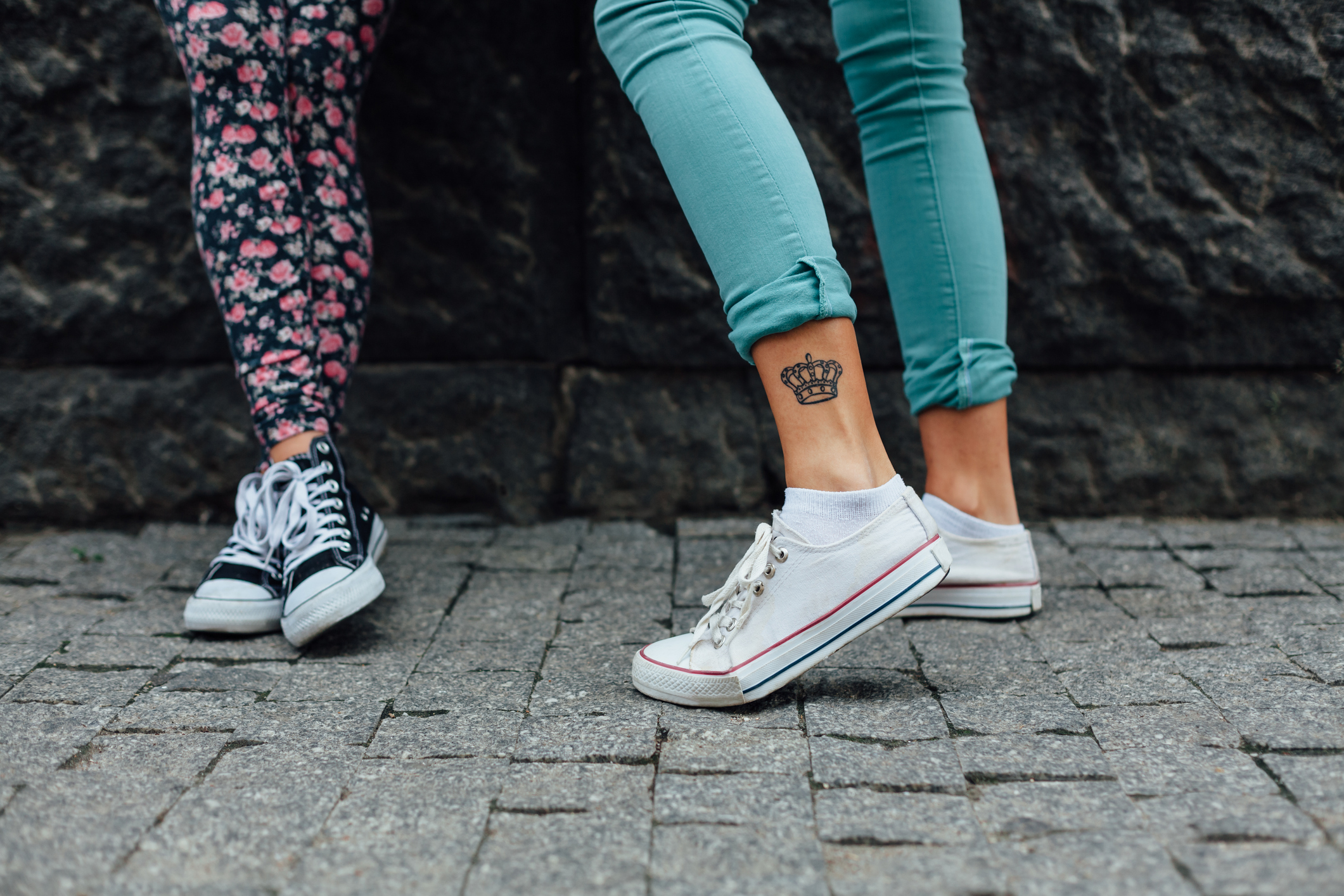 What Parents Should Know About Tattoos Harvard Health Blog