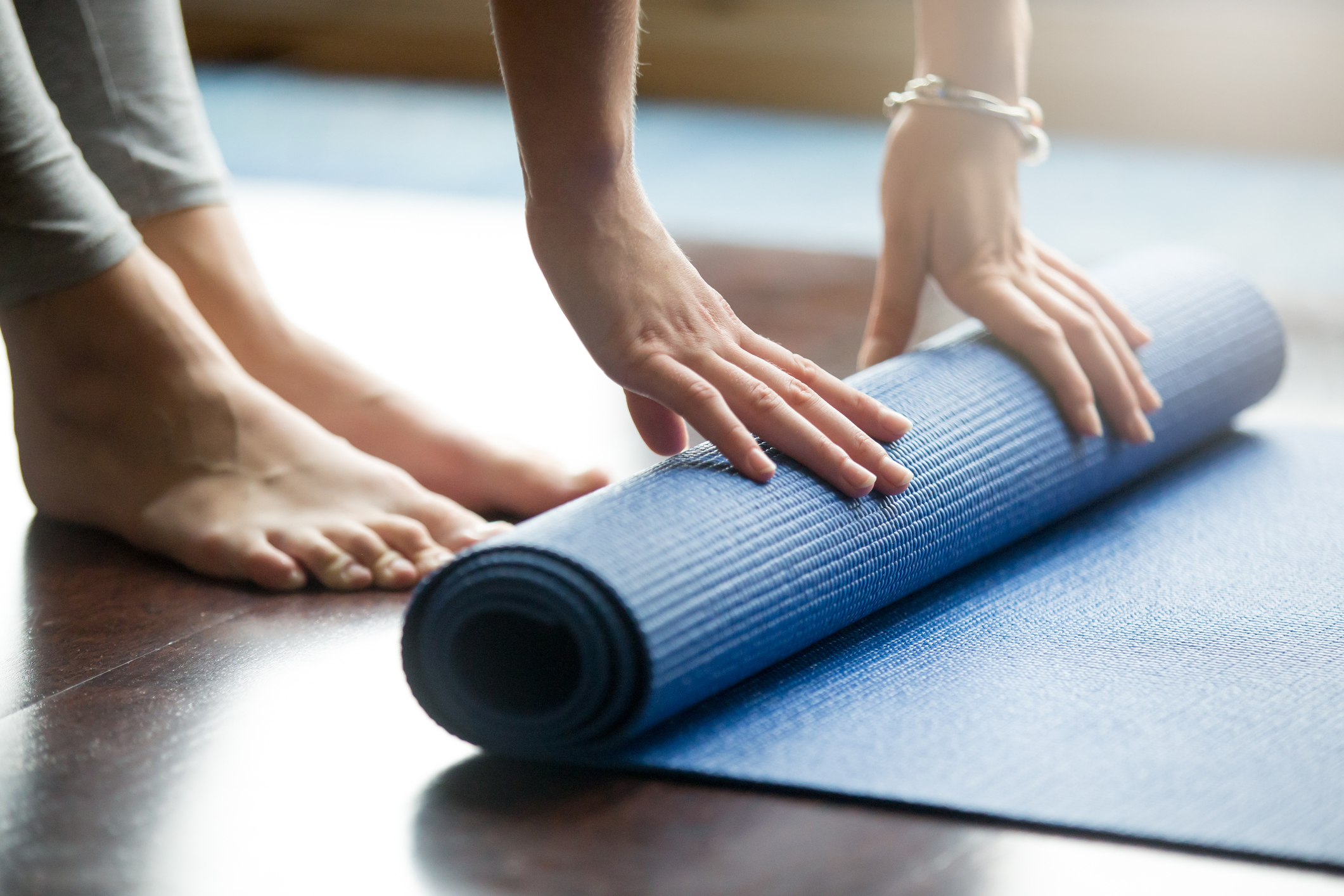 Yoga Could Complement Traditional Treatment For Depression Harvard Health Blog Harvard Health Publishing