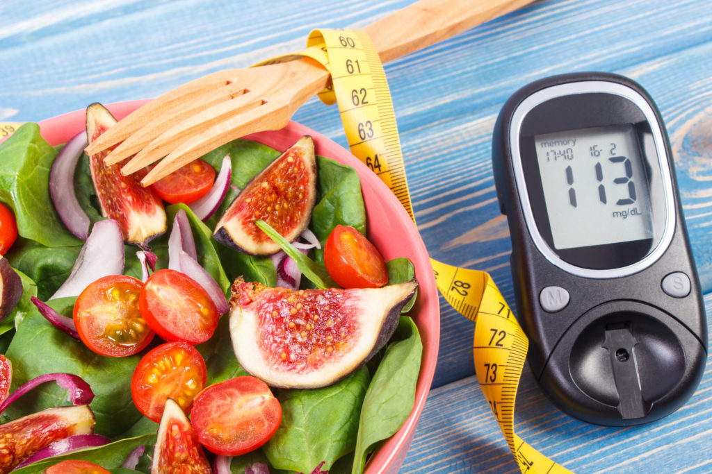 Diabetes: Adding lifestyle changes to medication can deliver a knockout punch