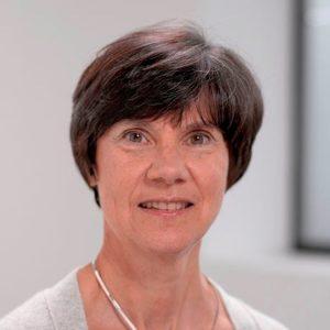 Helene Langevin, MD