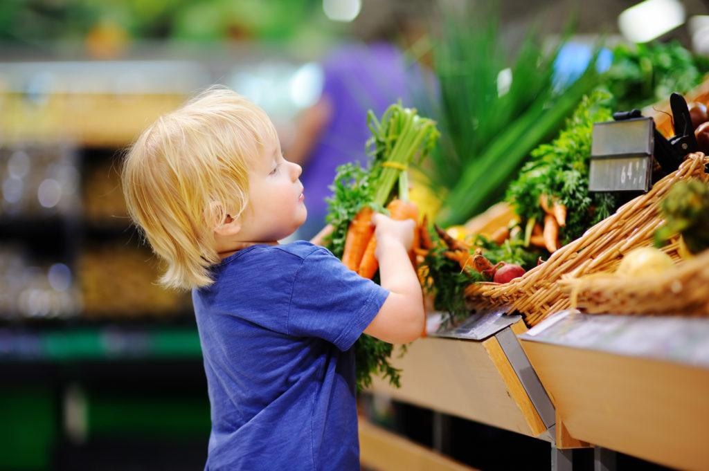 The Crucial Brain Foods All Children Need Harvard Health Blog
