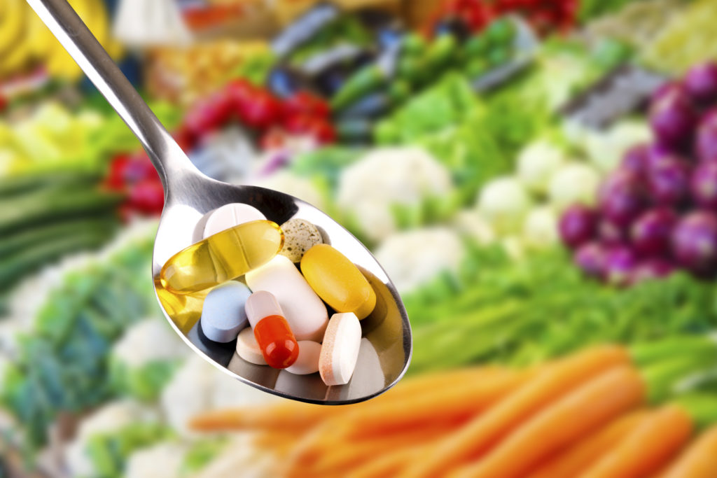 A Third of Children Use Dietary Supplements. Heres Why Researchers Say Thats Concerning