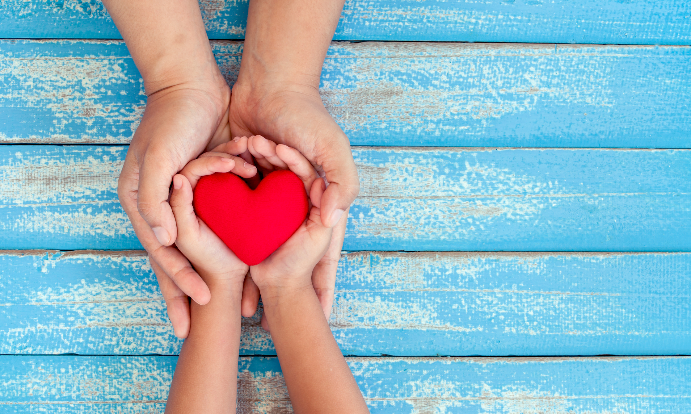 00e751d47 This Valentine's Day, 14 ways parents can show love for their children ...