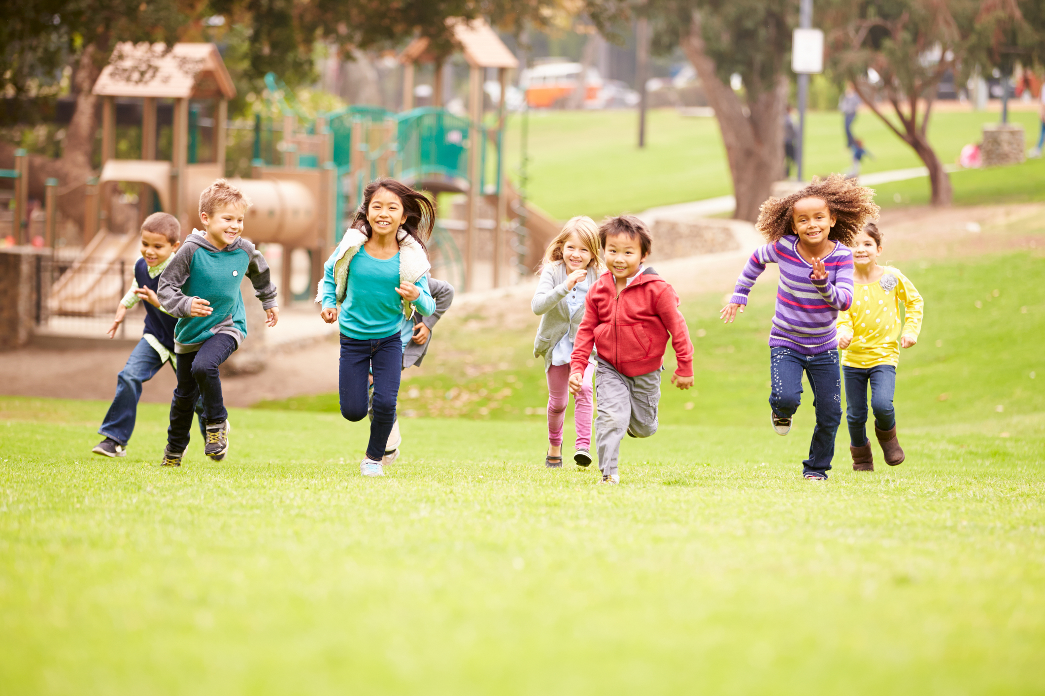 Kids Need Play And Recess Their Mental >> 6 Reasons Children Need To Play Outside Harvard Health Blog
