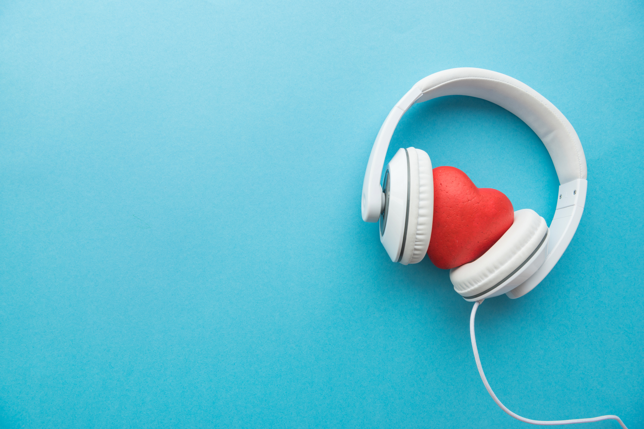 Music and heart health