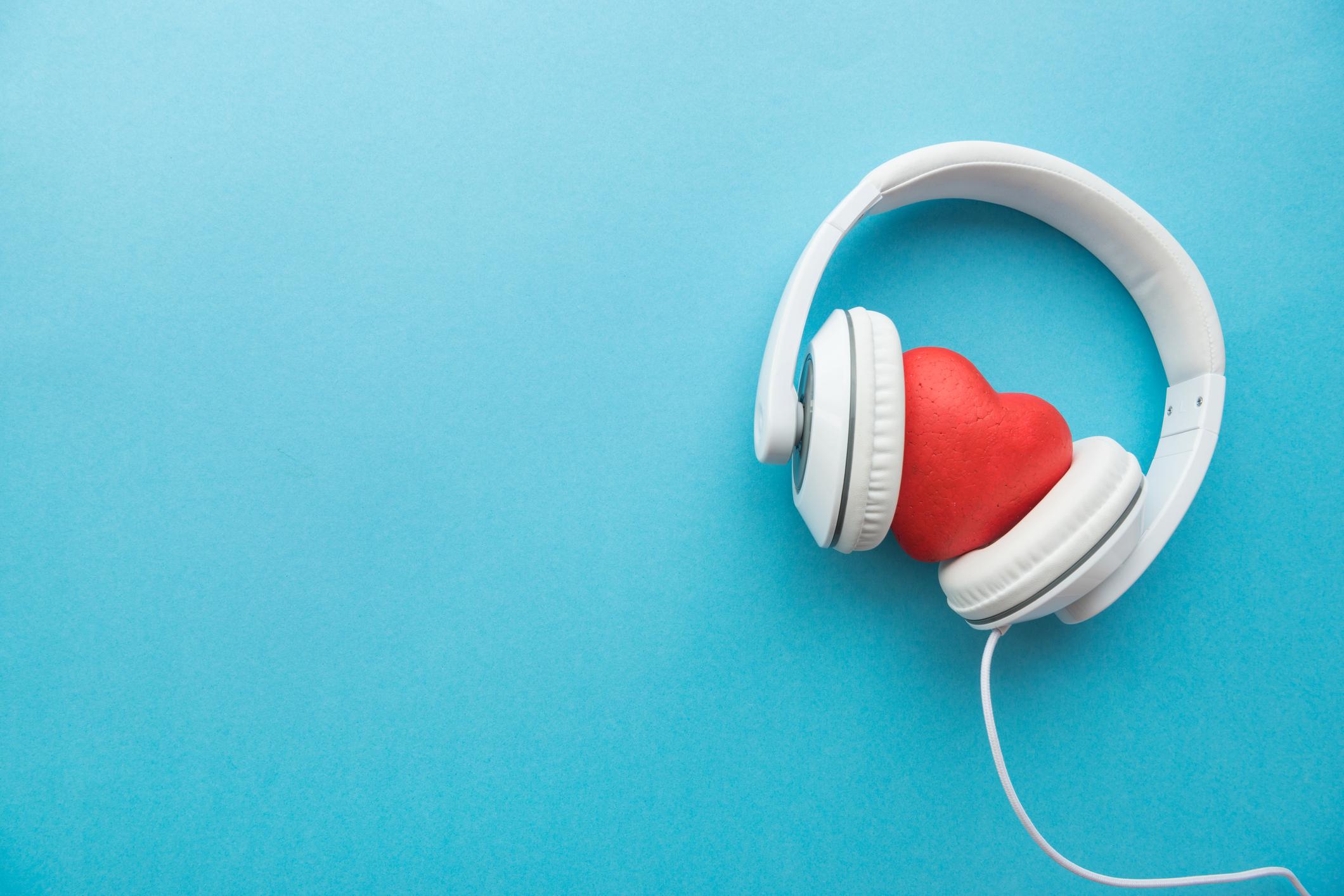 Music and heart health - Harvard Health Blog - Harvard