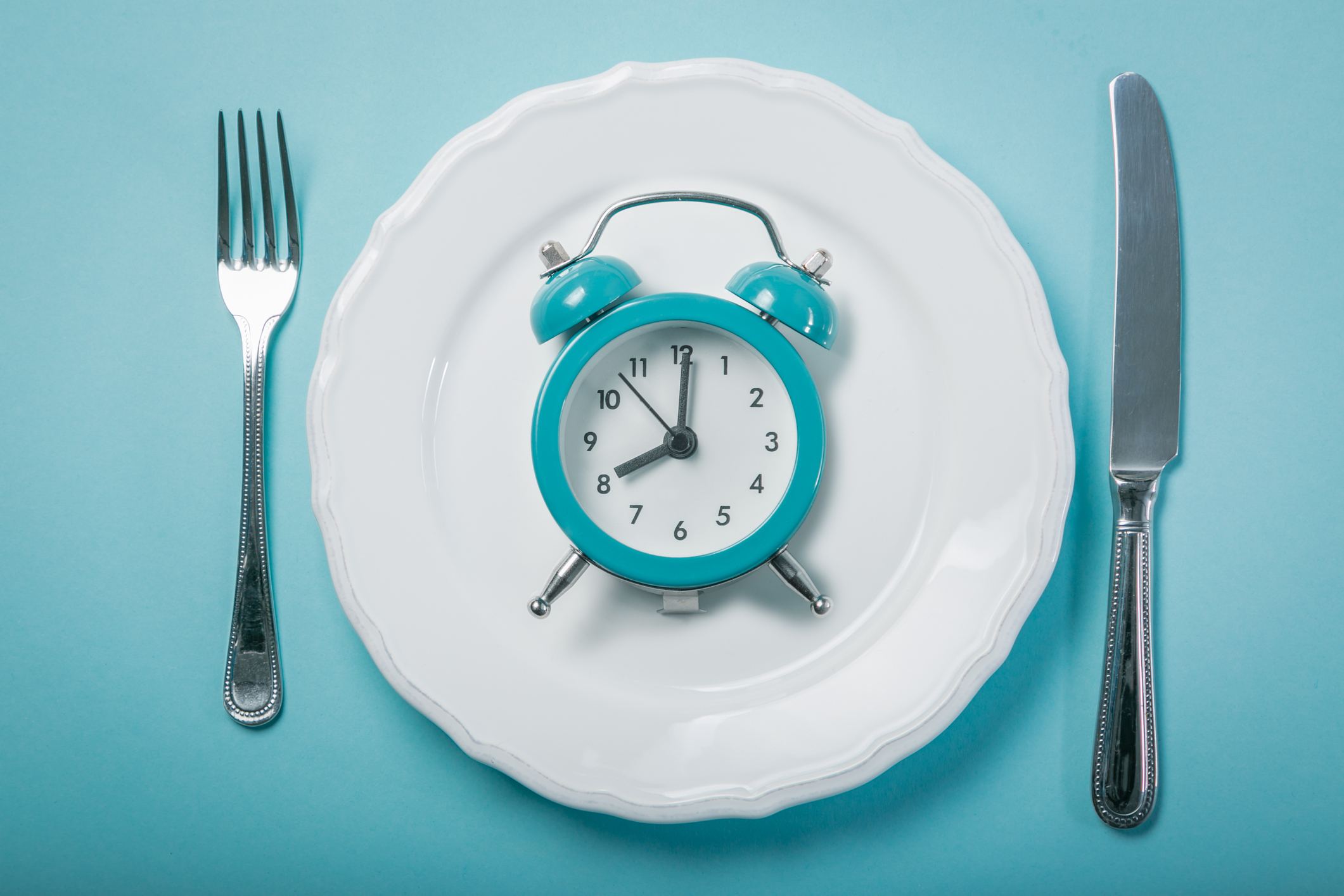 Intermittent fasting: Surprising update - Harvard Health Blog