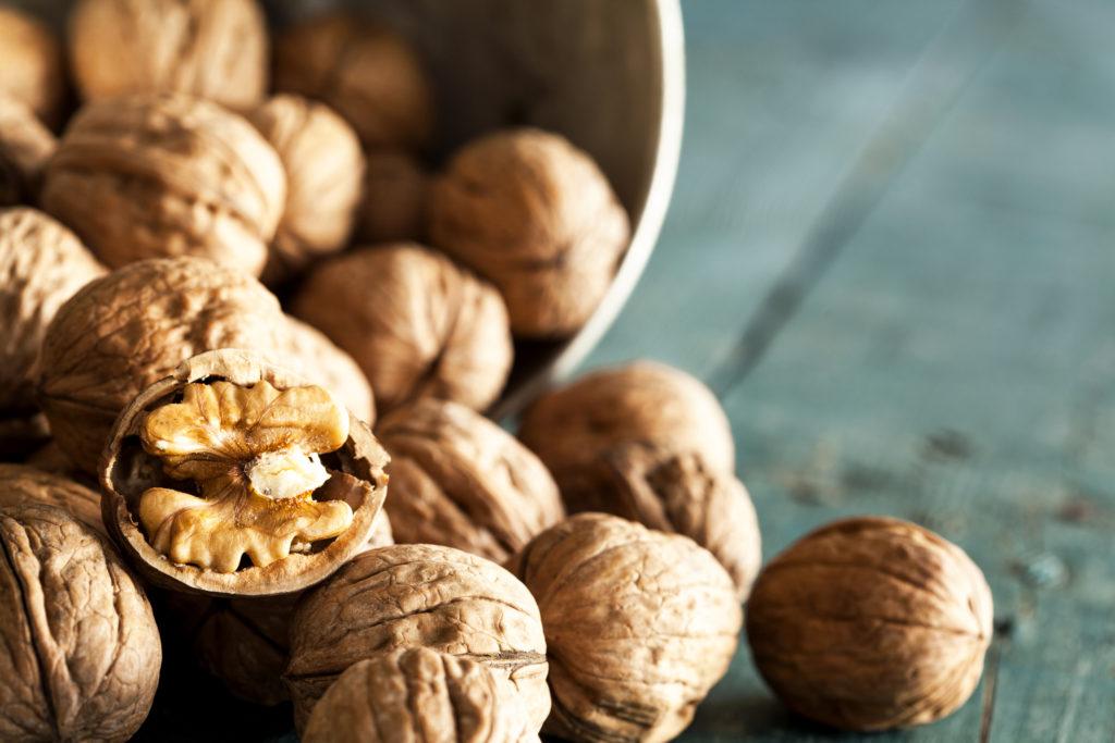 Health benefits of walnuts - Harvard Health Blog