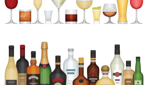 health effects of alcohol