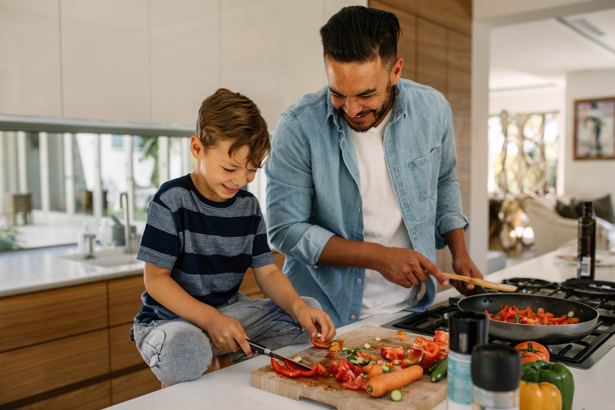 Home cooking: Good for your health - Harvard Health Blog - Harvard Health  Publishing