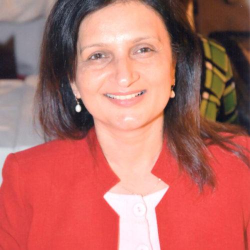 Medha Munshi, MD