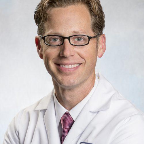 Christopher J. Burns, MD