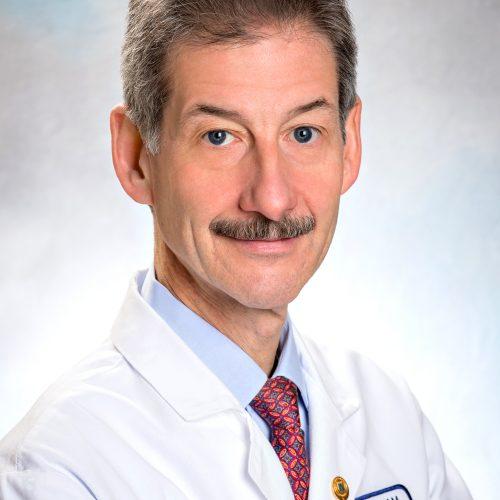 Daniel Kuritzkes, MD